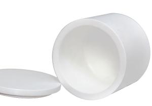 氧化锆球磨罐(配套行星球磨机)