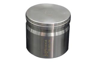 不锈钢球磨罐(配套行星球磨机)