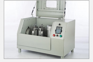 生产湖南行星球磨机的公司介绍该产品的研发