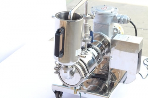 搅拌球磨机将是其整体技术的关键