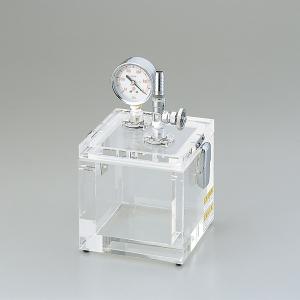 小型试验的真空防潮箱