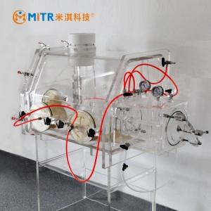 武汉MT012-C有机玻璃真空气氛手套箱(畅销款)
