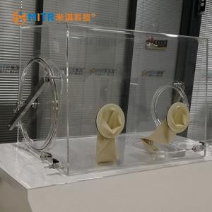 有机玻璃订做手套箱DZ-A3