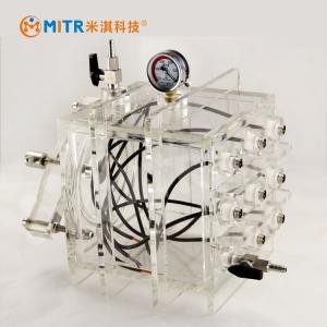 武汉非标订做锂电扣式电池测试线16工位